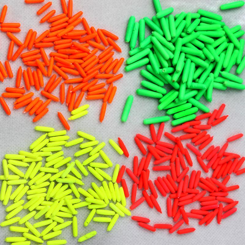 free shipping 5pcs Beans 100 floats fishing tackle set fishing tackle fishing supplies outdoor products(China (Mainland))