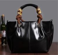 New arrives!2013 fashion women bag high-grade Genuine leather bags for women Bright color designer handbag