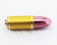 Free Shipping Promotional Lipstick USB Pen Drive
