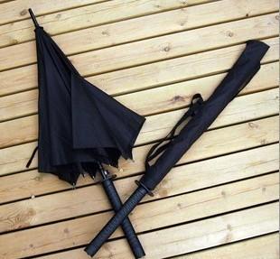Kill  bill Umbrella extra large samurai sword umbrella umbrella knife umbrella Free shipping for 50US$