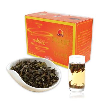 Fuding white tea white tea premium white peony tea