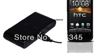 High Quality 20000mahPower Bank, Portable Charger for Moblie Phone MP3/MP4 PSP/ND5 with Freely Shipping