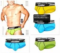AB Men Underwear sports Briefs LOCKEBOY series/ freeshipping wholesale