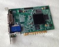 MATROX PCI GRAPHICS CARD F7003-0301 REV A ETON ET866