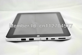 BbenC97 9.7Inch Windows 8 tablets pc  windows 7 Dual core Intel N2600 1.6GHz 2GB 32GB Wifi HDMI Muti touch capacitive screen