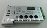 DC5V input WS2811 LED RF pixel controller,max control 1024 pixels;used for DC5V ws2801 pixel strip,modules,nodes