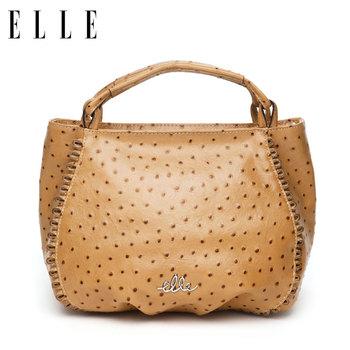 2013 spring fashion vintage ostrich grain handbag women's bags t3011e26320 free shipping