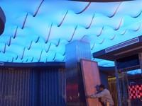 Selling PVC Stretch Ceiling Film
