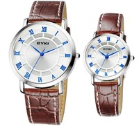 New Style Leather Fashion on Sale Pointer Handsome Charming Vogue High Quality Watches
