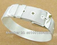 GY-PB054 Wholesale lots free ship Factory Price 925 silver Fashion Chain Bracelet, 925 Silver Bracelet dxia mopa vfya