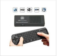 MK808 MK808B Android 4.1 Mini PC RC12 mini TV Box Bluetooth Version RockChip RK3066 Dual Core Cortex A9 1.6GHz Free Shipping
