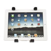 1Pcs Hot Sale Adjustable Car Seat Back Mount for iPad 2 3 Tablet GPS DVD Cradle Holder Stand