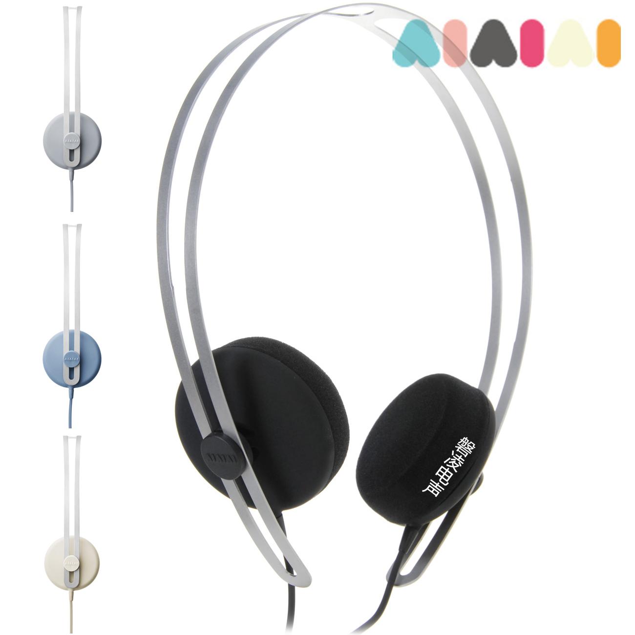 Aiaiai tracks music earphones button