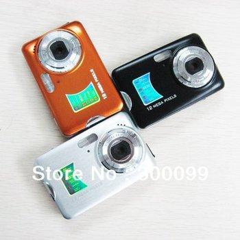 Winait hot sale cheap max 12mp digital camera