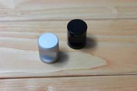 Mini Aluminium Cabinet Knob,Furniture Knob,17mm*22mm 10pcs/Lot  Sliver color