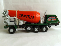 First Gear 2866 1:34 Scale FRONT WITH CENTRAL DISCHARGE Mixer(China (Mainland))