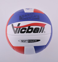 Free shipping Soft Touch Volleyball, Size5 Volleyball, wholesale + dropshipping free with pump+ pin + net bag