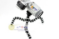 Gorillapod Type Flexible Ball Octopus Leg Mini Tripod for Digital Camera, Medium Size, Welcome