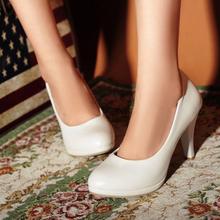 white shoes wedding promotion