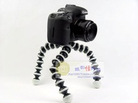 Large Gorilla Pod Camera Tripod Flexible Octopus Bubble SLR DSLR New Support 1.5Kg