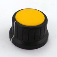 Wholesale 6mm Shaft Plum Axis Plastic Switch Knobs, Potentiometer Knob,Plastic Shift Knob Free Shipping