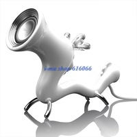 A new I - Mu dragon magic ring peas striker speaker computer/MP3 multimedia creative small portable audio
