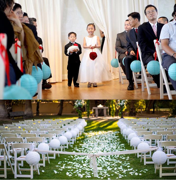 Brilliant Paper Lantern Wedding Decoration 716 x 734 · 292 kB · jpeg
