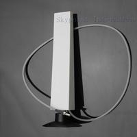 CRC9 18 dBi 3G Antenna Connector For Huawei 3G data card usb modem