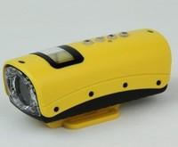 Domestic DV-Z20 Waterproof DV camera 5 megapixel HD output 1.8-inch display screen 20 meters waterproof cheap DV