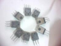High power field effect transistor c3l01 c3l03