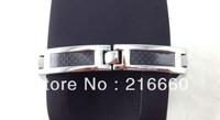 316l stainless steel chain & link bracelets