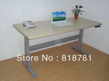 electric height adjustable  desks manufacture