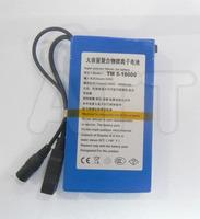 5V 18000MA USB bulk the multifunction / mobile lithium battery, mobile phone charging treasure TM5-18000