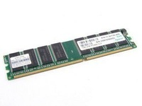 Apacer 1g ddr 400 pc-3200 desktop disassemble ram article