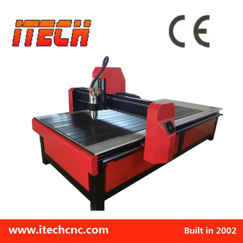 2013 Fashionable and Efficient wood cutting cnc router machine ITM1325