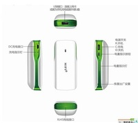 Cheap Mini portable 3G Wireless Router with 5200 Mah power bank Battery Charger Mobile WIFI Hospot Cloud storage