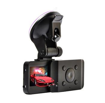 2013 NEW Smart Slide Design FULL HD 1080P Car DVR Vehicle Blackbox Carcam with GPS G-sensor Night Vision H.264