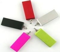 Wholesales 50pcs/lot Hot selling MINI twister USB flash drive 1GB/2GB/4GB/8GB/16GB/32GB ,free shipping!