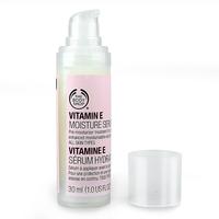 free shipping The body shop body shop ve vitamin e e moisturizing whitening essence 30ml tbs repair