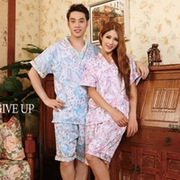 Free Shipping Massage suit bathrobe sauna service bath clothes 100% cotton sweat steam 12020 design lovers clothes
