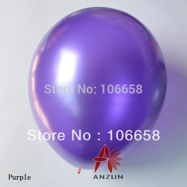Воздушный шар ANZUN 50pcs/lot 10/1.8g , QQ-08 воздушный шар fo 10pcs lot