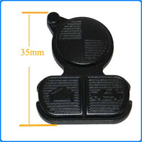 freeshipping brand new Replace REMOTE KEY BUTTON for BMW E38 E39 E36 Z3 Z4 Z8 X1 X3 X5 X6 3 5 7 Series