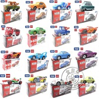 Dume tomy card alloy car mike 20 cars2 model
