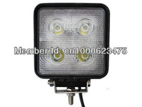 Wholesale super bright 15w LED work lighting,work lamp,offroad lights!!!!