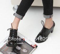 Free Shipping high heel  sneakers shoes 2013 women summer  size 34-38