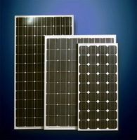 100W Solar Panel/ Monocrystal Solar Panel Brand New Wholesale Cheapest Shipping by SEA