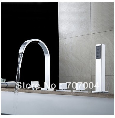 Online Get Cheap Roman Tub Shower Alibaba Group