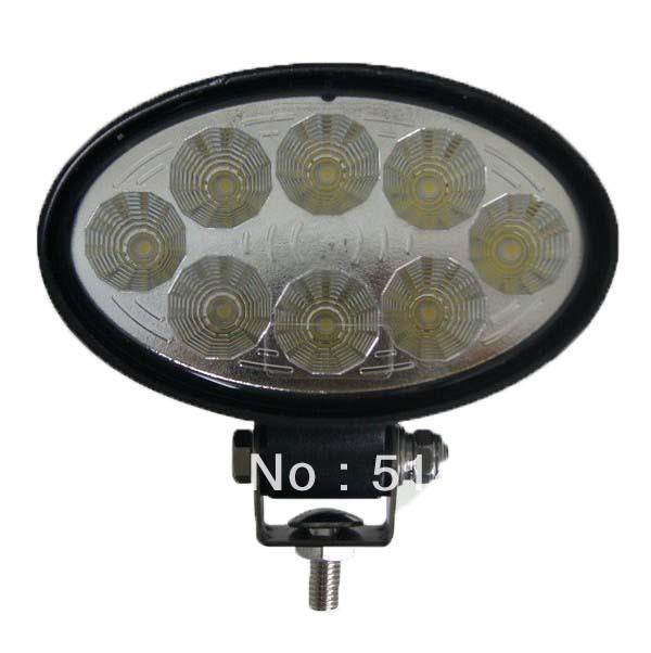 24w Led Worklight 10-30V DC led work lamp Flood/spot ! Super Bright&Best Quality! 4x4 led off road driving light(China (Mainland))