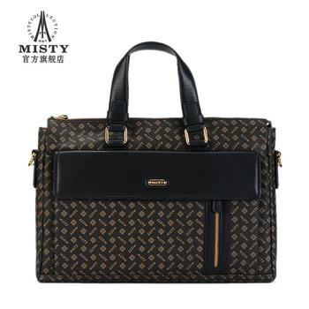Bags man bag fashion business casual big bag male bag handbag messenger 66805 - 09