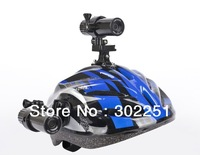 New HD 1080P 20M Waterproof Sport DVR Helmet Camera Mini DV Video Camcorder Support H.264